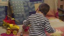 Родители на болни деца завеждат дело срещу България в Страсбург