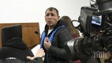 ПРИЗНАНИЕ: Ромите, задигнали картините на Майстора - Наско Дългия ни поръча да ги откраднем