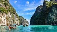 Пътуваме до Тайланд с безплатни визи до края на април