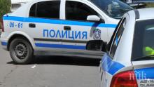 ПЪРВО В ПИК TV: Меле до Румънското посолство - 4 коли катастрофираха, движението е запушено