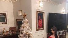 СУХИ ТРЕНИРОВКИ: Светлана Гущерова сменя памперси наужким - плеймейтката ходи на училище за майки