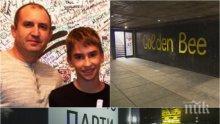 ИЗВЪНРЕДНО В ПИК: Свидетели проговарят за боя със сина на Радев – разследващите проверяват и записи от камери