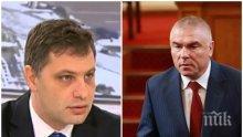 ГОРЕЩА ТЕМА - Александър Сиди се подигра брутално с Марешки: Влезе в политиката и спря да си пие хапчетата