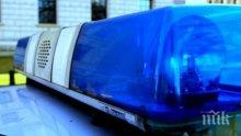 НАПРЕЖЕНИЕ: Полиция блокира Ботевград заради баскетболното дерби Балкан-Левски Лукойл