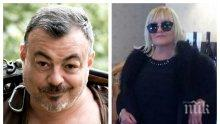 Катя Близнакова продължава да ридае за Ласкин: Казах му, че го харесвам, а той...