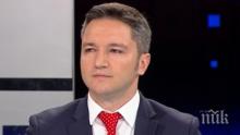 Вигенин: Сергей Станишев като председател на ПЕС трябва да има място в следващия ЕП
