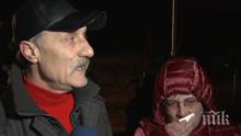 Циганинът, ритал най-жестоко военния във Войводиново крещял: Оставете ме да го убия!