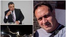 ЕКСКЛУЗИВНО! Бившият кмет на бунтовното Войводиново със скандални разкрития пред ПИК: Проблемът с циганите е от години, а в общината се правят, че такъв няма