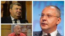 Георги Божинов безпощаден: В БСП са полудели, боят се от сянката си. Ако проиграят шанса за Станишев, губят 200 хиляди избиратели