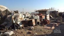 БЪРЗА РЕАКЦИЯ: Бутат незабавно 15 от постройките в махалата във Войводиново