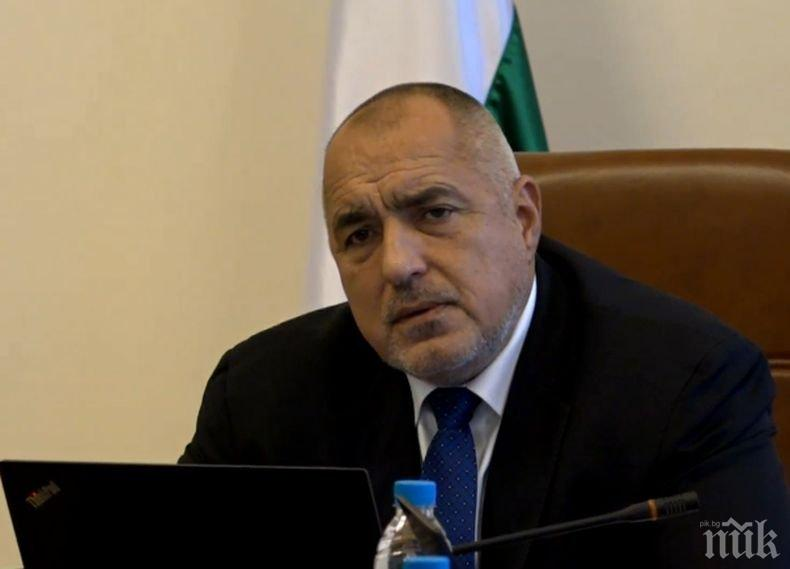ПЪРВО В ПИК: Видни интелектуалци пишат на Борисов в подкрепа на Каракачанов