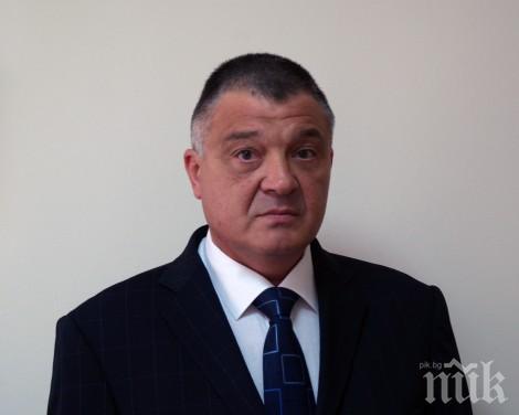 Николай Свинаров: Купуваме изтребители според съюзниците си