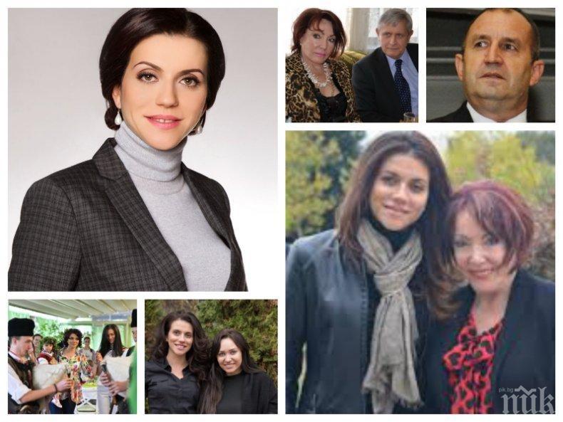 РАЗКРИТИЕ НА ПИК: Митоманка налази дома на Иван Ласкин и се възползва от трагедията на Сърчаджиева - баронеса Плевенска омайва президенти и кметове срещу солидни проекти