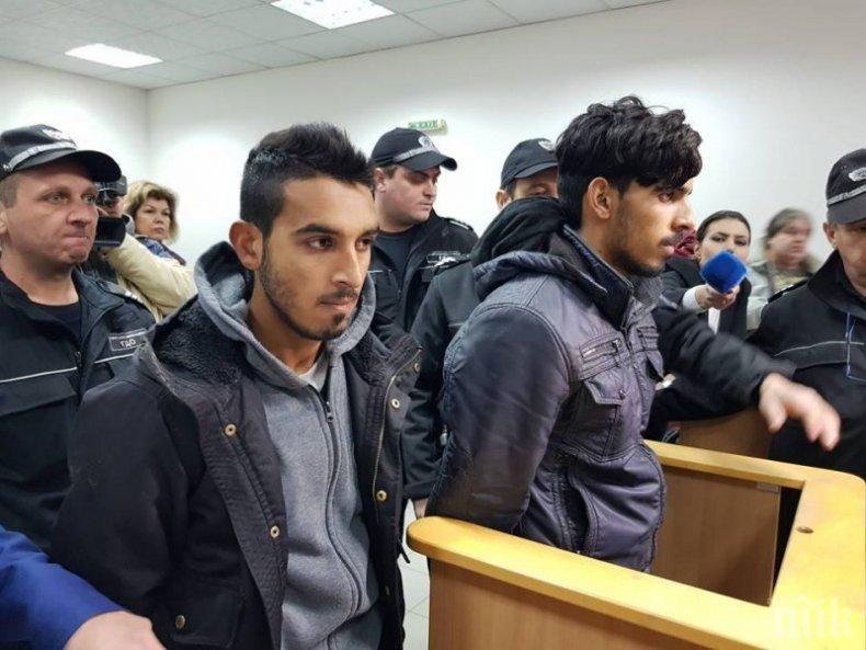 ИЗВЪНРЕДНО: Ето какво реши съдът за циганите от Войводиново, пребили зверски командоса