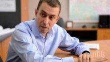Арх. Здравков: София не трябва да расте, може да поеме още толкова жители