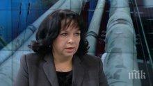"""СМЕТКИ: Министър Петкова с последна информация за цената на тока и бъдещето на АЕЦ """"Белене"""""""