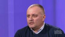 Топ полицай коментира сериозните патологични проблеми в семействата на убиеца и жертвата от Стара Загора