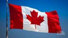 """Властите в Канада с призив към гражданите да проявяват """"висока степен на предпазливост"""" при посещения в Китай"""