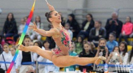 ЖЕСТ: Върнаха медала и бухалките на Катрин Тасева, тя се разплака в ефир