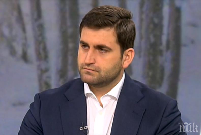 """Андрей Новаков: Отхвърлянето на пакета """"Мобилност"""" е по-скоро положително"""