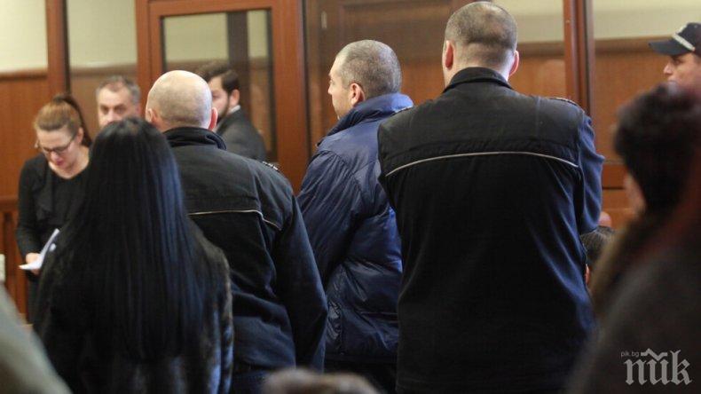 """ИЗВЪНРЕДНО: Оставиха в ареста свидетели по делото """"КТБ"""""""