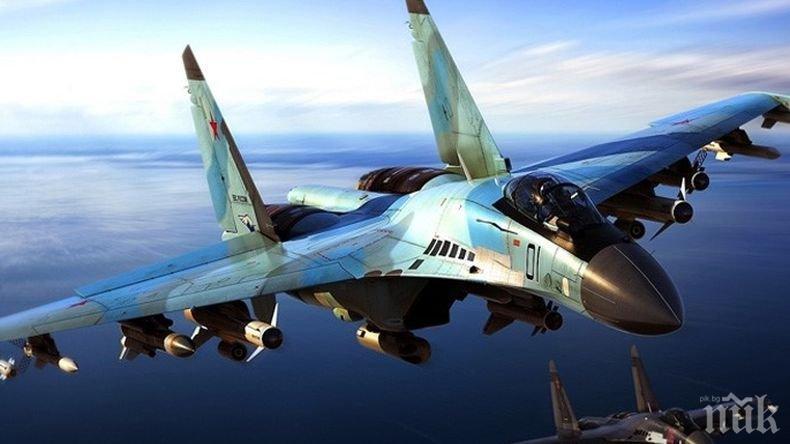 Украйна ще закупи 12 ударни безпилотни летателни апарата от Турция