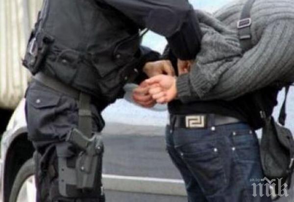 Откриха дрога и патрони в арестувания авер на Митьо Очите