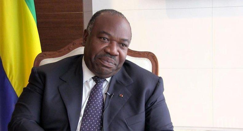 Назначиха нов премиер след неуспешен опит за преврат в Габон