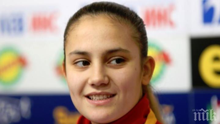 БРАВО: Състезателите ни до 21 години спечелиха шест медала на международния турнир по олимпийско карате в Хърватия