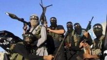 """Русия има доказателства за връзки на САЩ с """"Ислямска държава"""""""