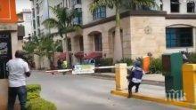 """Сомалийските радикални ислямисти от """"Аш Шабаб"""" поеха отговорност за атаката в Найроби"""