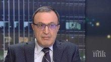 Петър Стоянов: Не моделът на европейска демокрация е сгрешен, а ние грешим