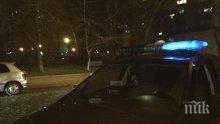 ЕКШЪН В ПЛОВДИВ: Жена нападна полицаи. Сама ги повикала след заплаха с пистолет