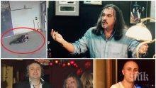 Халваджиян в истерия: Губят 10 милиона от спрените предавания - извивали ръцете на Нова тв за още пари, Би Ти Ви и БНТ ги отрязали