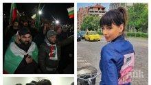 С ДЕЛА, А НЕ С ДУМИ: Цвети Стоянова на бунт срещу ромите - вижте позицията на грацията за драмите във Войводино (СНИМКА)