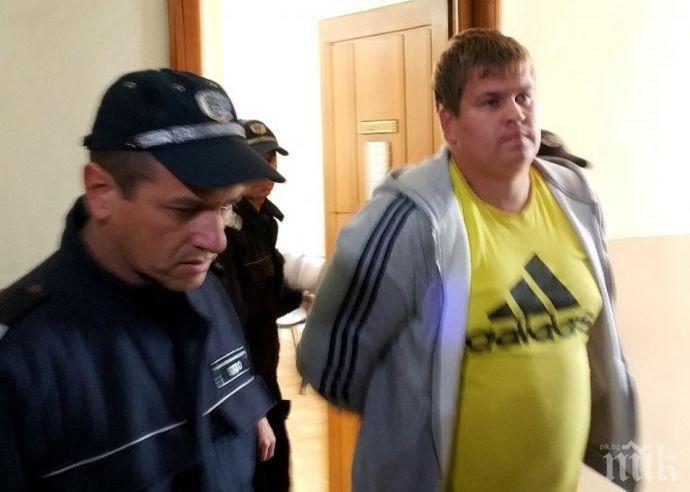 Съдът не се смили: Екстрадират казахстанеца Максим, присвоил 1 млн. долара