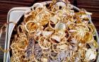 Арестуваха израелци, опитали да внесат 4 тона злато в Япония