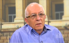 Юрий Асланов: Оповестяването на междинните данни в изборния ден не може да обърне резултата