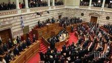 Гръцки журналист: Ако страната ни не ратифицира споразумението от Преспа, доверието в нея ще се разклати сериозно