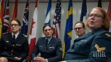 Върховният съд на САЩ реши: Трансджендърите нямат място в армията! (СНИМКИ)