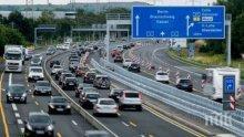 В Германия бесни, искат да ограничат скоростта по аутобаните