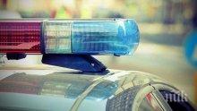 Кола атакува резиденция на полския президент, има ранен полицай