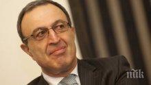 Петър Стоянов: Моят рейтинг падна, когато подкрепих решението на НАТО за Косово