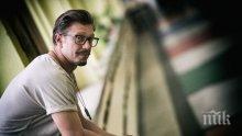Калин Врачански се завръща на малкия екран с крими комедия