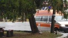 Осъдиха шофьор, управлявал линейка след употреба на алкохол в Дупница