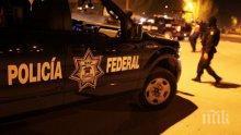 Броят на жертвите при взрива на тръбопровода в Мексико продължава да расте. Достигна 91 души