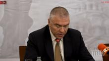 ПЪРВО В ПИК TV: Марешки събра коалиция от кол и въже за евроизборите (ОБНОВЕНА)