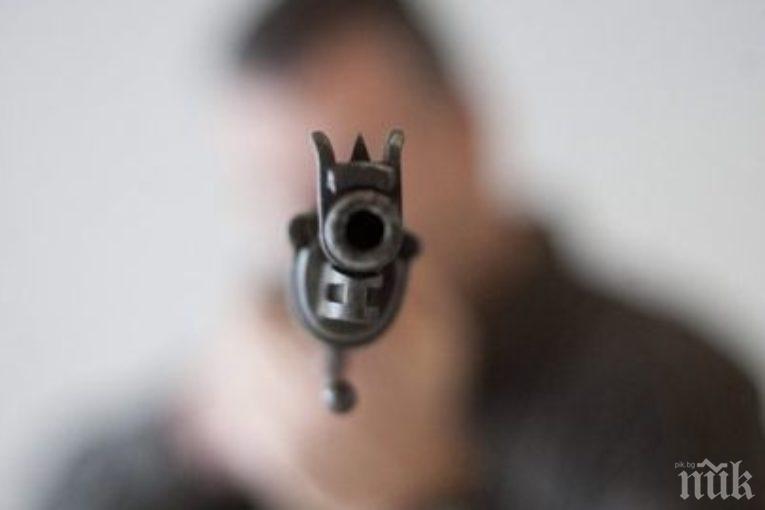 Стреляха с въздушна пушка по къщата на дупничанин