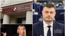 ГОРЕЩА ТЕМА - Бареков скочи на Елена Йончева: Да върне взетите от КТБ 700 000 лева за нейната офшорка