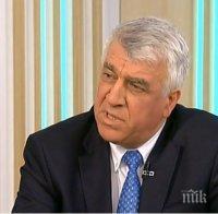Проф. Румен Гечев коректен: Боил Банов е невинен до доказване на противното